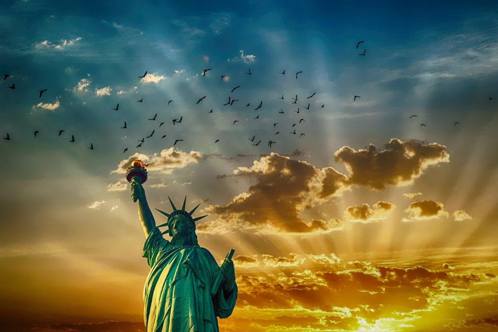 Statue of Liberty image
