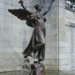 Angel image - Saratoga Springs, NY