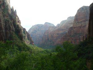 Zion National Park image