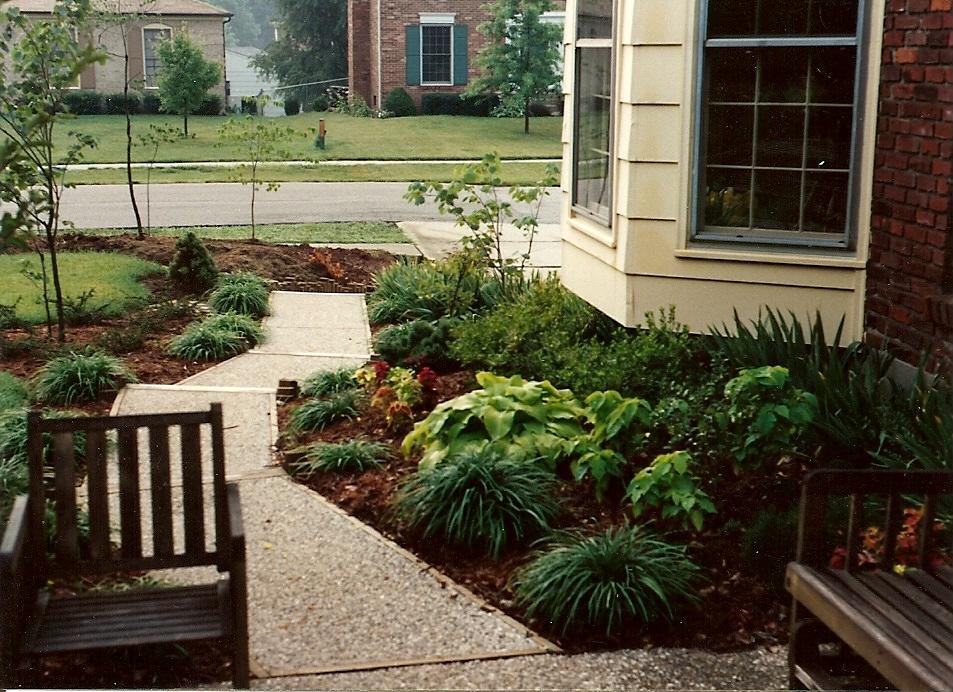 Our gardens, 1992