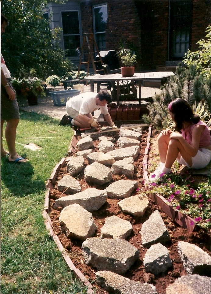 Our gardens, 1997